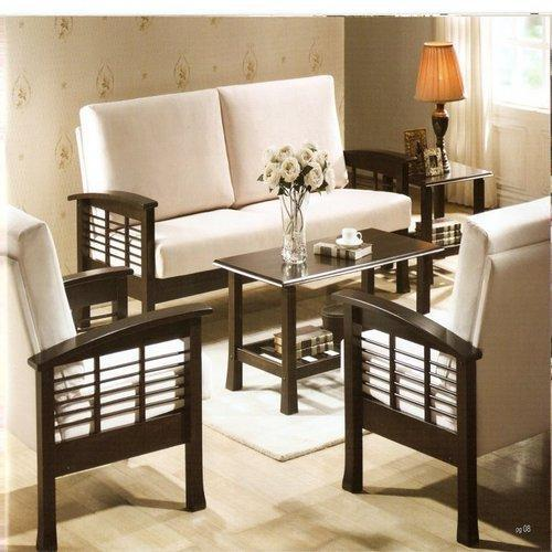 . Wooden Sofa Set at Best Price in India