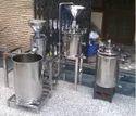 Soya Paneer Making Equipment