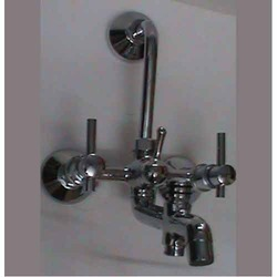 Parryware King Wall Mixer Three in One
