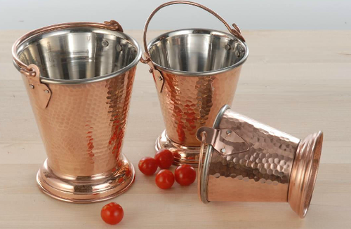 Read More · Copper Bucket & Ramsons Industries Mathura - Manufacturer of Copper Utensil and ...