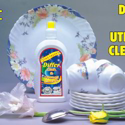 Dish And Utensil Cleaner