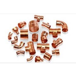 Copper Pipe Line Fittings