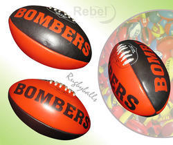 Promotional Aussie Rules Football