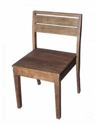 Wooden Chair (4203)