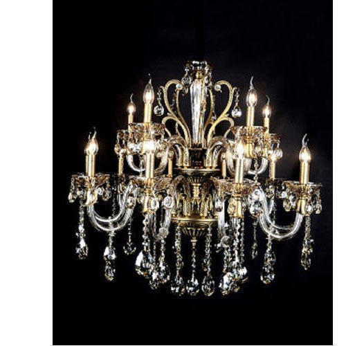 Astral Led Lighting India Ltd - Wholesaler of Chandelier Lights ...