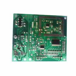 Weighing Scale PCB Mother Card