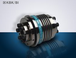 Torque Limiter with Metal Bellows