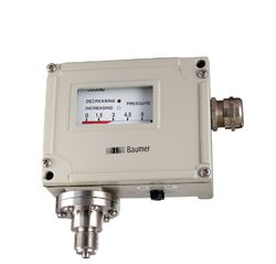 CNI-Series Baumer Make Pressure Switch
