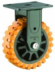 Heavy Duty Polyurethane Castor Wheels