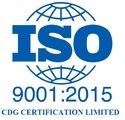 2 - 3 Days Accredited Iso 9001:2015 Certification Services