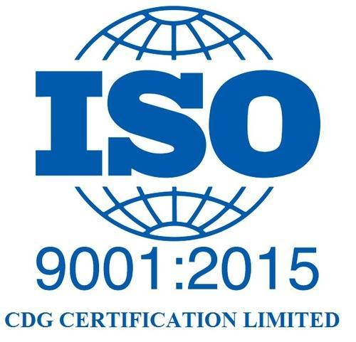 Accredited ISO 9001:2015 Certification Services in Connaught Place ...