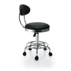 5 Leg Salon Stools
