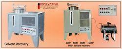 Solvent Distillation Recycling Machine