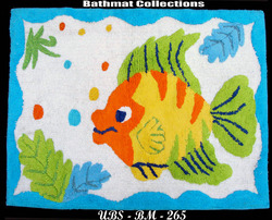 Cotton Kids Bathmat