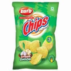 Cream 'n' Onion Chip
