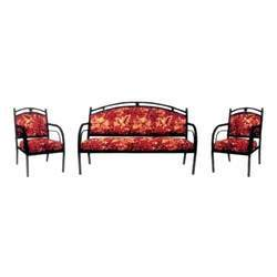 Pipe Sofa Set