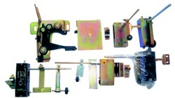 Electrical Lock