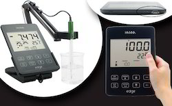 EDGE PH, EC, DO Kit Water Testing Meter