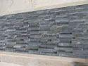 Kund Black Wall Ledger Tile