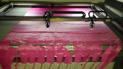 Roll To Roll Fabric Cutting Services