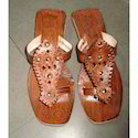 Handicraft Fashion Slippers