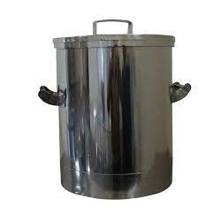 SS Storage Tank for Food Industry