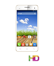 Canvas HD Mobile Phones