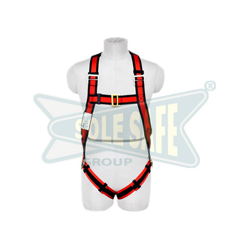 Cl A Karam Full Body Safety Harness - Super Safety Services ...