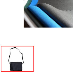 PU Coating Fabric for Bags