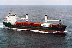 Cargo Vessel Service