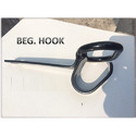Bike Beg Hook