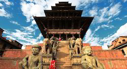 Royal Nepal Package Tour Package