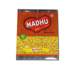 Madhu Namkeen Sev, Packaging Type: Packet