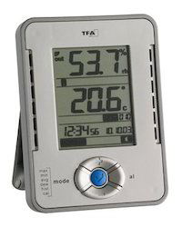 Digital Thermo Hygro Indicator