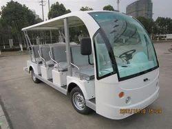 28km/H Electric Motor Car - Electric Bus