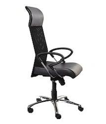 Nilkamal fice Chairs Without Arm Chairs Wholesale Trader from Mumbai