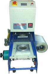 Automatic Cup & Tray Lid Sealer