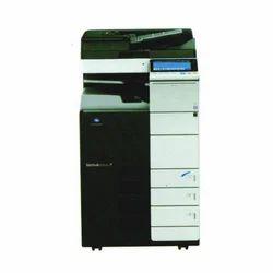 Color Multifunction Printer