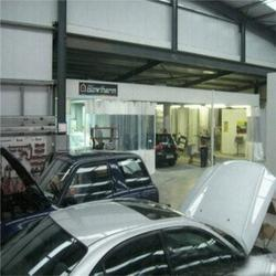 Imported Vehicle Service Station