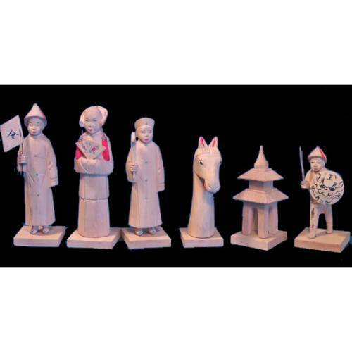 China Chess Set Exporter From New Delhi