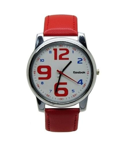 76380c0a8 Reebok Round Dial Red Strap Wrist Watch at Rs 2499  piece