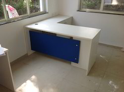 Office  L Shape Tables