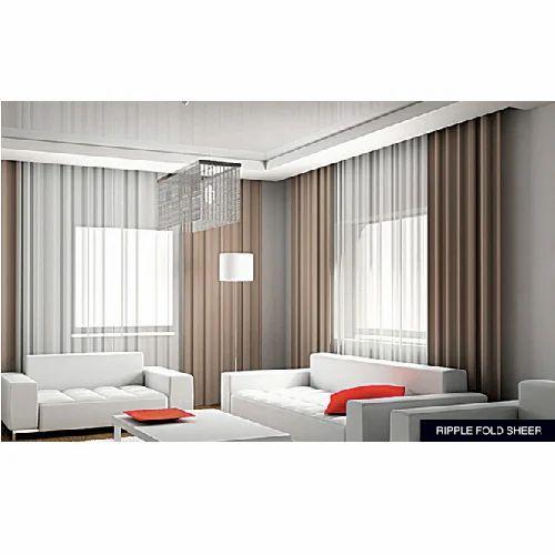 Ripple Fold Curtains Ripple Fold Blackout Curtain