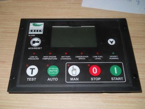 kirloskar generator spares ems 907 electronic monitor systems rh indiamart com Brake Controller Voyager Manual Lighting Controls