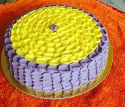 Crazy Cake's
