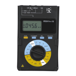 RISH Max -10 Digital Multimeters