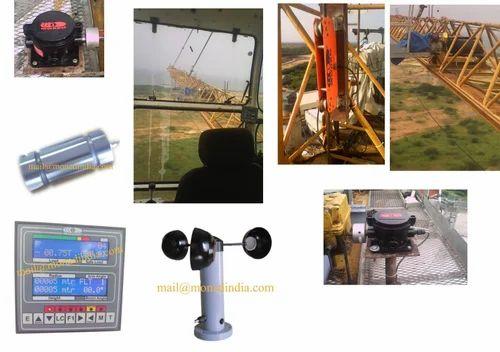 Sli Systems For Tower Crane