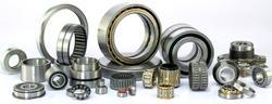 SILVER Automobile Bearings
