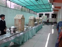 Reception Party Catering Services