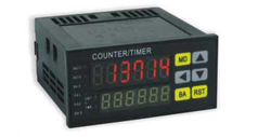 6 Digit Precision Multi Function Timer and Counters